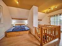 Ložnice - manželská postel - Trutnov - Poříčí
