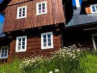 Roubenka Bobešovka - roubenka - 14 Rokytnice nad Jizerou