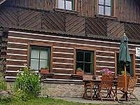 Sunny Hill Cottages/Roubenky - roubenka k pronajmutí - 4 Černý Důl
