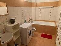 Apartmán Eterna se saunou - apartmán - 14 Rokytnice nad Jizerou