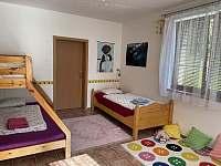Apartmán Eterna se saunou - apartmán ubytování Rokytnice nad Jizerou - 5