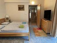 Apartmán Eterna se saunou - apartmán ubytování Rokytnice nad Jizerou - 9
