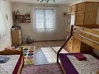 Apartmán Eterna se saunou - pronájem apartmánu - 7 Rokytnice nad Jizerou