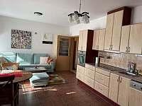Apartmán Eterna se saunou - apartmán k pronajmutí - 4 Rokytnice nad Jizerou