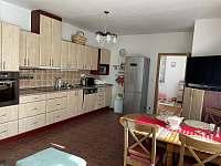 Apartmán Eterna se saunou - apartmán k pronájmu - 3 Rokytnice nad Jizerou