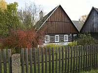 Levné ubytování Rybník Dubina - Bílá Třemešná Chalupa k pronájmu - Vítězná - Kocléřov
