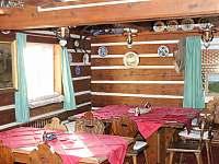 Horská chata Berghof - chata k pronájmu - 28 Pec pod Sněžkou