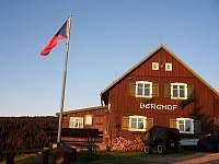 Horská chata Berghof - chata k pronajmutí - 8 Pec pod Sněžkou