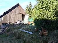 Horská chata Berghof - chata k pronájmu - 10 Pec pod Sněžkou