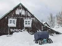 Horská chata Berghof - chata - 16 Pec pod Sněžkou