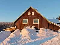 Horská chata Berghof - chata - 17 Pec pod Sněžkou
