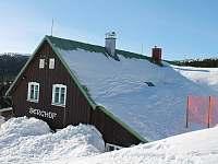 Horská chata Berghof - pronájem chaty - 18 Pec pod Sněžkou