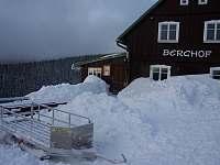 Horská chata Berghof - chata - 19 Pec pod Sněžkou