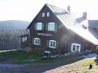chata Berghof Pec pod Sněžkou - k pronájmu