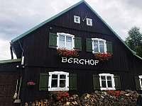 chata Berghof v Peci pod Sněžkou - k pronájmu Pec pod Sněžkou