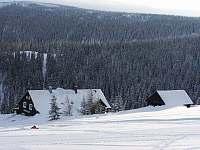 Horská chata Berghof - chata - 21 Pec pod Sněžkou