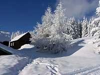 Horská chata Berghof - chata k pronájmu - 22 Pec pod Sněžkou