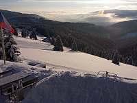 Horská chata Berghof - chata - 24 Pec pod Sněžkou