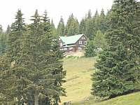 Horská chata Berghof - chata ubytování Pec pod Sněžkou - 9