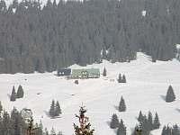Horská chata Berghof - chata k pronajmutí - 20 Pec pod Sněžkou