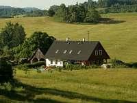 ubytování v Adršpašsku Chalupa k pronájmu - Bernartice