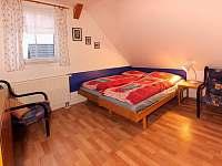 ložnice 1 - Bernartice