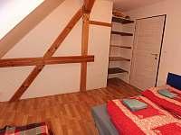 ložnice 3 - Bernartice