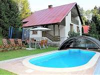 ubytování na Semilsku Chalupa k pronajmutí - Vítkovice v Krkonoších