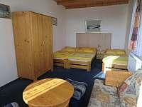 Apartmán 2 - pokoj pro tři - k pronájmu Benecko