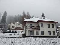 Apartmány Pacholda