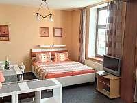 Apartmá č. 4 - Vysoké nad Jizerou