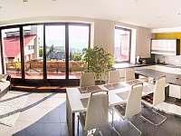 Apartmá LUX č.5 - Vysoké nad Jizerou