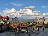 Ubytování Vysoké nad Jizerou - apartmán k pronajmutí