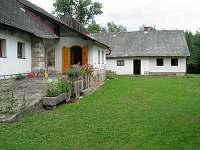 Chalupa k pronájmu - Velké Svatoňovice Krkonoše