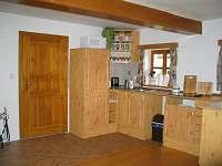 hl. místnost kuchyně