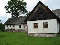 Velké Svatoňovice - chalupa k pronájmu - 4