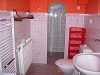 Koupelna Soňa - Benecko