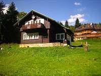 ubytování Krkonoše na chatě k pronajmutí - Janské Lázně