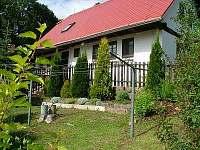 Chalupa k pronajmutí - okolí Batňovic