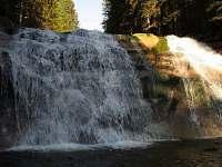 Mumlavsý vodopád