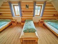 Horská chata Krajánek - chata k pronájmu - 15 Dolní Malá Úpa