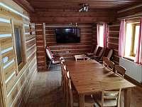 Horská chata Krajánek - chata - 17 Dolní Malá Úpa