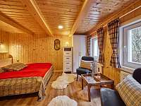 Pokoj Merkur - chata k pronájmu Pec pod Sněžkou - Velká Úpa