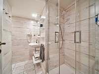 Pokoj Venuše koupelna - chata k pronájmu Pec pod Sněžkou - Velká Úpa