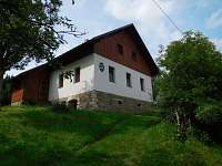 ubytování Skiareál Desná - Černá Říčka Chalupa k pronajmutí - Paseky nad Jizerou - Sklenařice