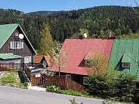 Chata Herličky Herlíkovice - ubytování Herlíkovice