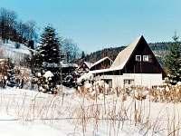 Chata na Silvestra