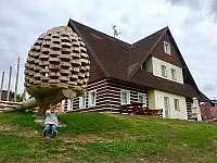 Horský dům Arny - chalupa ubytování Horní Malá Úpa