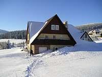 Horský dům Arny Horní Malá Úpa - chalupa ubytování Horní Malá Úpa