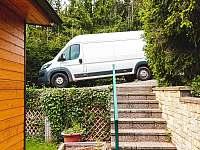 Soukromé parkování - Oblanov - Dolce